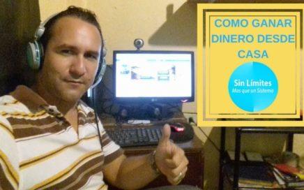 MAS PRUEBAS DE COMO GANAR DINERO POR INTERNET [Como Ganar Dinero Por Internet]