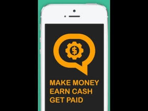 MoneySMS - Gana Dinero con tu Celular (APP) 2017