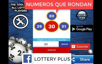 Numeros Para Hoy 29 08 2018 Agosto (Lottery Plus)