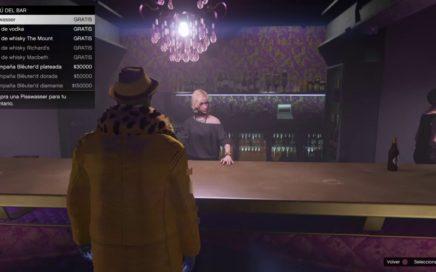 PARA POBRES SOLO DINERO INFINITO NUEVOS TRUCOS DLC MK AYUDA GTA 5 ONLINE