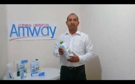 Presentación del negocio de Amway en Ecuador 2018