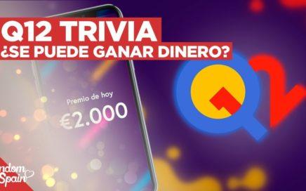 Q12 Trivia ¿Se puede ganar dinero? | Mi Experiencia