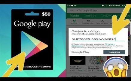 Saldo Paypal , Tarjeta De google play Gratis // Gana Dinero Gratis