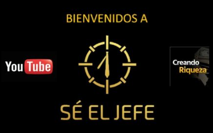 SE EL JEFE GANA DINERO SIN INVERTIR (GRATIS)