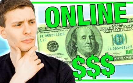 10 Ways: How to Make Extra Money Online (Legit)