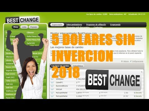 100% la manera mas FÁCIL de ganar dinero por Internet [sin inversión]2018