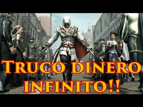 """AC2 """"Truco"""" Dinero Infinito! Limpiamente!!"""