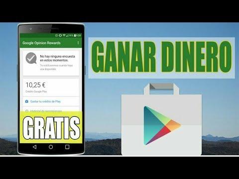 App para ganar dinero gratis!! En 2 semanas tendrás dinero!!