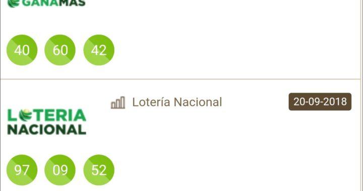 Bingo 97 En Mayor Lotería Nacional, Ganar Dinero Facil El Mismo Dia