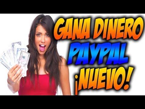BUXP GANA DINERO GRATIS PARA PAYPAL Y PAYZA FACILMENTE
