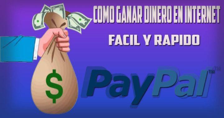 COMO GANAR 10 DOLARES PARA PAYPAL!!! + TRUCO - SEPTIEMBRE (2018)
