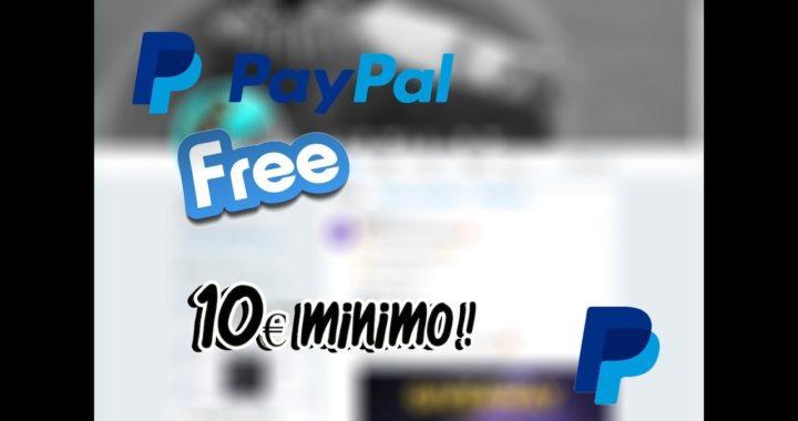 Cómo Ganar 10€ en PayPal exageradamente rápido y sin descargar nada!