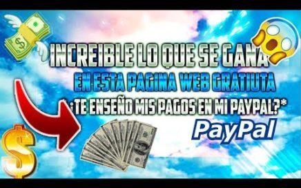 Como GANAR 150 DOLARES Diarios PARA Tu PAYPAL *SIN INVERTIR* (NUEVO METODO) SEPTIEMBRE 2018