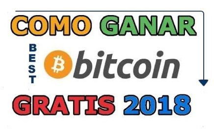 COMO GANAR Bitcoins EN INTERNET RÁPIDO {100% REALES} | Como Ganar BITCOINS en Internet 2018
