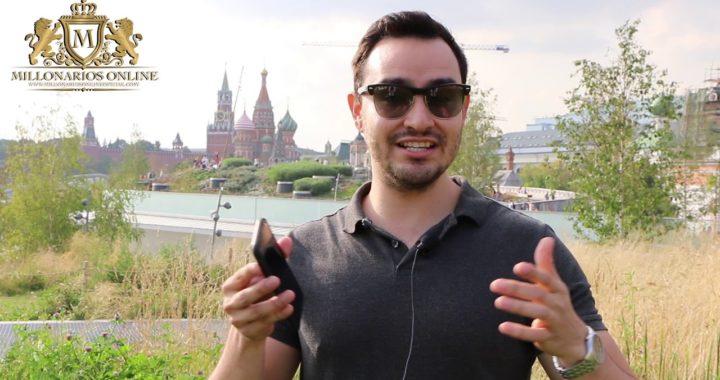 CÓMO GANAR DINERO CON EL TRADING SIN TENER EXPERIENCIA - LAS MEJORES SEÑALES DEL MUNDO (POR RUSOS)