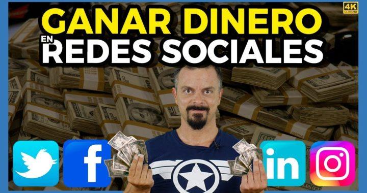 ¿Cómo ganar dinero con las Redes Sociales? |SOCIAL SELLING o VENTA SOCIAL