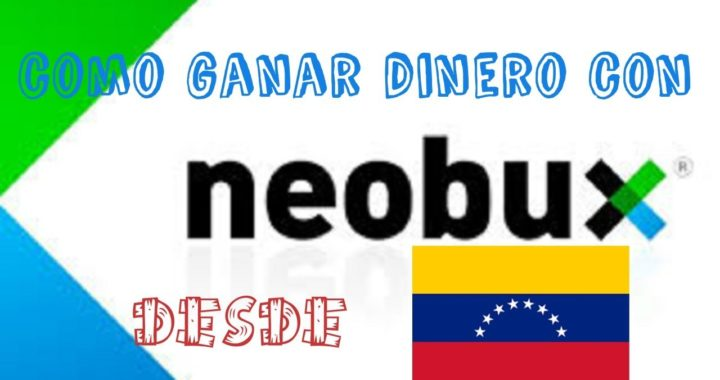 como ganar dinero con neobux desde venezuela 100% real no fake |eli dinero