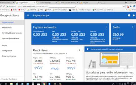 Como ganar dinero con Youtube version 2