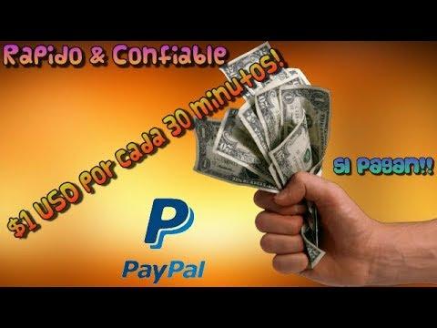 Como ganar DINERO desde CASA | Online & Facil |150 USD por DIA!!