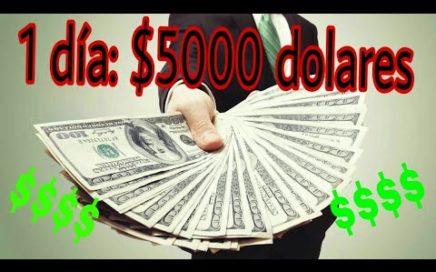 Como ganar dinero facil y rápido JUGANDO EN MÓVIL!!!! [en 2018] JX