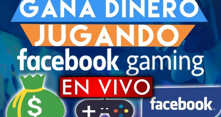 Como GANAR DINERO jugando en FACEBOOK (Level Up) - Partner -  Monetiza Videos live en Facebook.