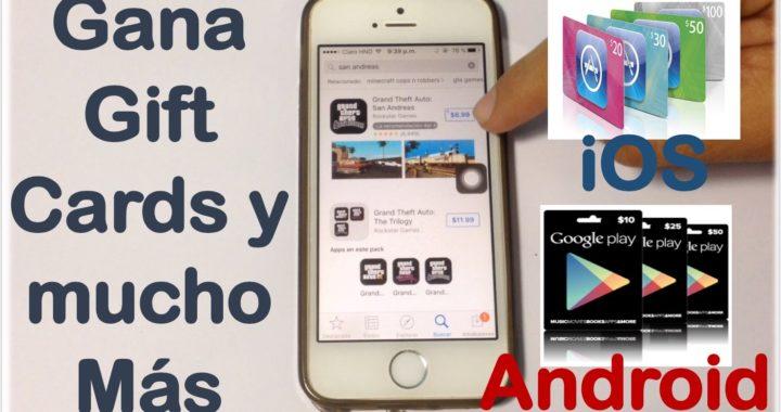 Como ganar dinero para app store y play store