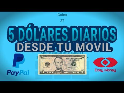 ¡Como ganar dinero para Paypal viendo videos! 2018