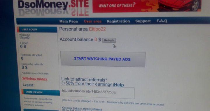 Como ganar dinero Parte #1