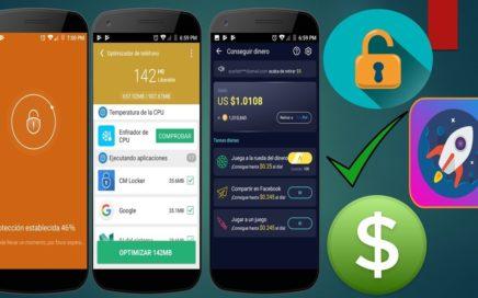 Como Ganar Dinero Paypal , Liberar Espacio Y Saber Quien Esta Agarrando Mi Teléfono