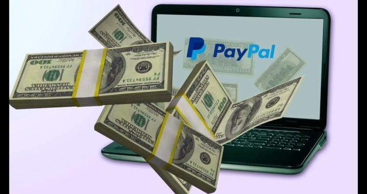 Como Ganar Dinero por Paypal | Como Ganar ingresos usando Paypal 2018