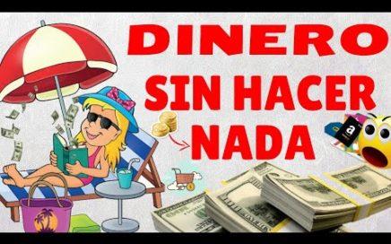 Como Ganar Dinero Sin Hacer Absolutamente Nada 100% Real 2018 + (PRUEBA DE PAGO PAYPAL) #AmaDroid