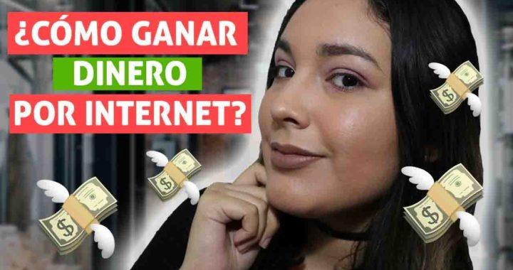 ¿CÓMO GANAR DINERO TRABAJANDO POR INTERNET? (MI EXPERIENCIA) - Venezolanos en Perú