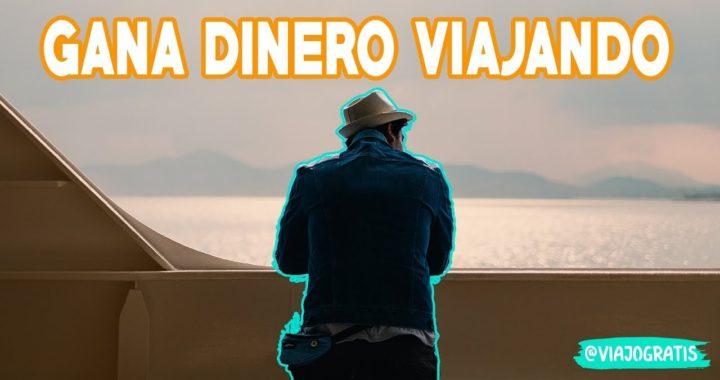 COMO GANAR DINERO VIAJANDO Y VIAJAR GRATIS POR EL MUNDO  | Presentación de Incruises.