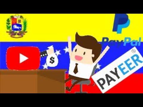 COMO GANAR DINERO VIENDO VIDEOS DE YOUTUBE | COMO GANAR DINERO AL PAYPAL | GANA DINERO 2018 - 2019
