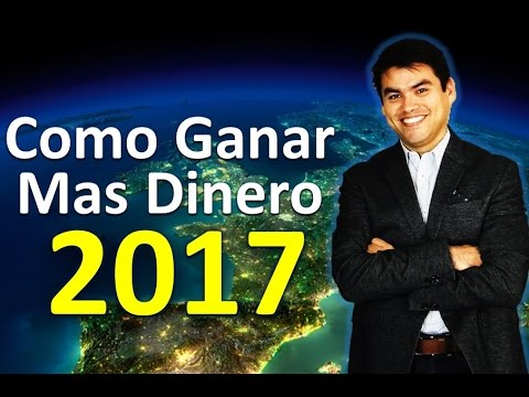 Como Ganar Mas Dinero en el Año 2017 / Seminario Mundial, Online y Gratuito / Educación Financiera