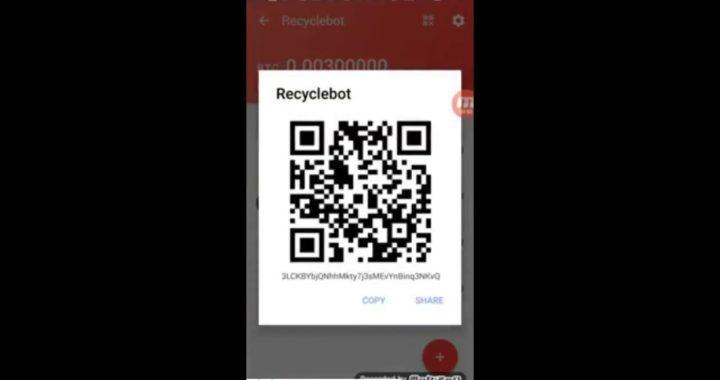 Cómo hacer un retiro en recyclebot 64 dólares 7_09_18