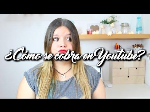 ¿CÓMO SE GANA DINERO EN YOUTUBE? Q&A | Laura Yanes