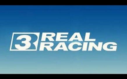 Como tener dinero de por vida en Real Racing 3