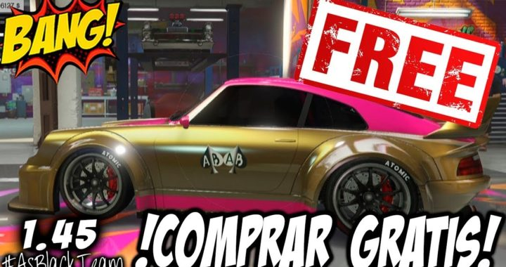 *COMPRAR COCHES GRATIS* - BUY ANY CAR FOR FREE GLITCH - MONEY GLITCH (GTA V Money Glitch 1.44/1.45)