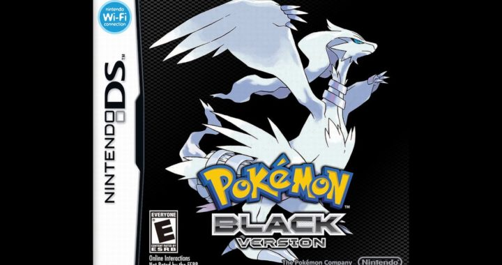 Descargar Pokemon Negro 1 y 2 Full Español Para Nds ( Mediafire )