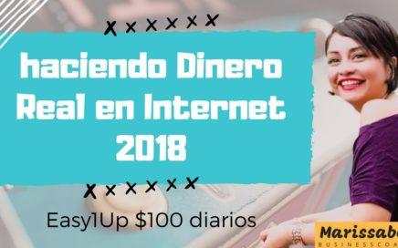 Easy1Up | Cómo Aprender y Hacer Dinero en el 2018