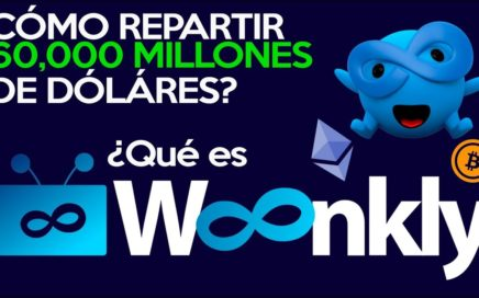 El ARMA ANTI-MONOPOLIO para GANAR DINERO: WOONKLY
