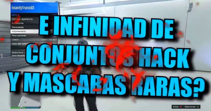 EL MEJOR TRUCO DE GTA V ONLINE PARA GANAR DINERO