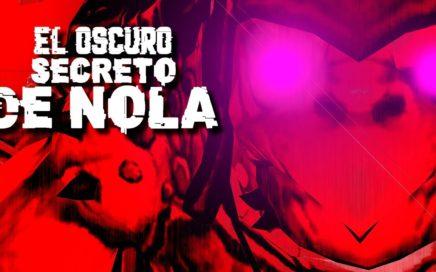 EL OSCURO SECRETO DE NOLA