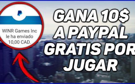 GANA 10$ GRATIS A PAYPAL POR JUGAR! // Big Time - Septiembre 2018 // Tutorial Bien Explicado