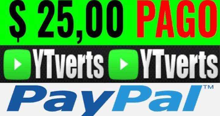 Gana 22 $ Diarios Viendo Videos| 0.50$ Por Referido| 2018 Actualizado Septiembre