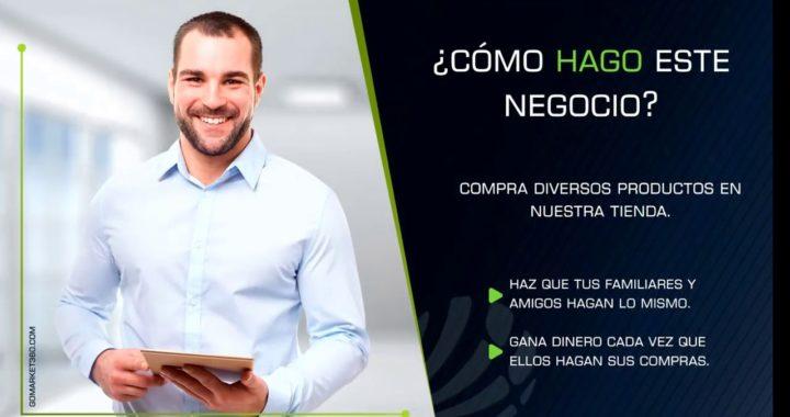 GANA DINERO COMPRANDO JUGUETES, EN GOMARKET 360