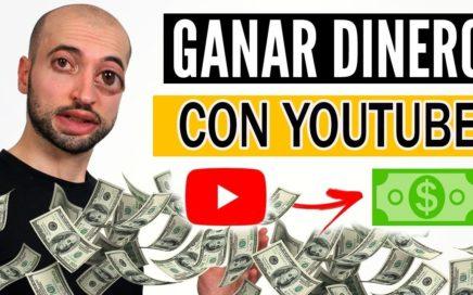Gana dinero con YouTube - Academia de Creadores de YouTube
