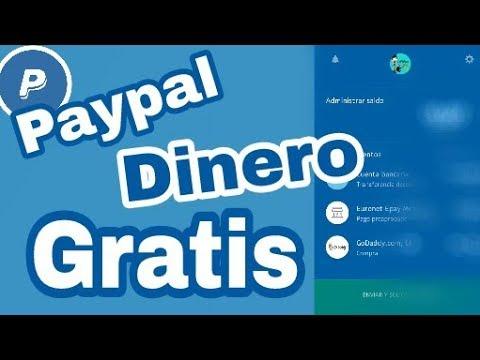 Gana Dinero Gratis Para Paypal Visitando Páginas Web