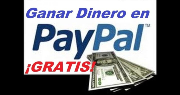 Gana dinero por ver video y recive a travez de paypal